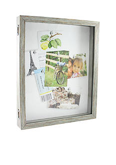 Fetco Home Decor Toma Shadowbox