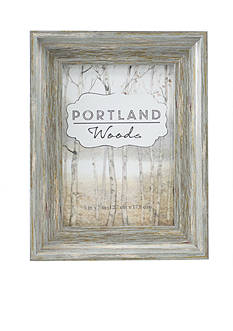 Fetco Home Decor Portland Woods Kalman 5x7 Frame