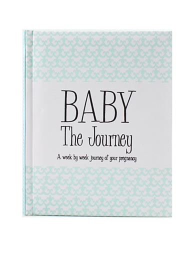 Fetco Home Decor Baby Journey Book Photo Album