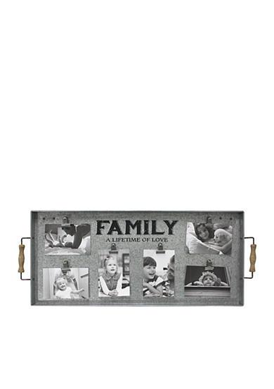 Fetco Home Decor Albine Family A Lifetime of Love Clip