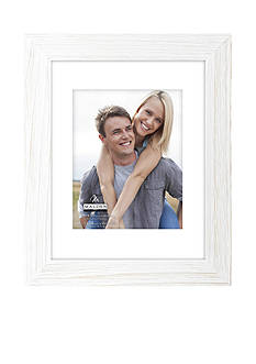 Malden International Designs Distressed Manhattan 8x10 Frame