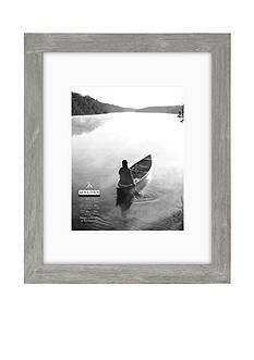Malden Driftwood Gray 11x14 Frame