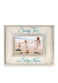 Malden Sandy Toes 4x6 Frame