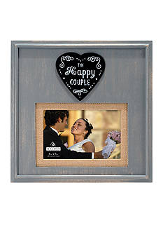 Malden The Happy Couple 4x6 Frame