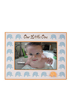 Malden Our Little One 4x6 Frame