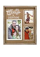 Malden Family is Everything Collage Frame
