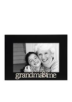Malden Grandma & Me 4-in. x 6-in. Frame