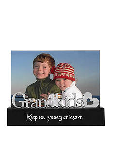 Malden Grandkids Desktop 4x6 Frame