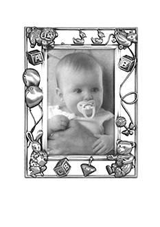Malden Nursery Parade 4x6 Frame
