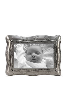Malden Ten Little Fingers 4x6 Frame