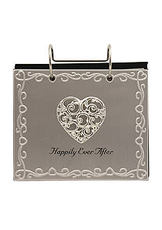 Malden Happily Ever After Flip It 4x6 Album