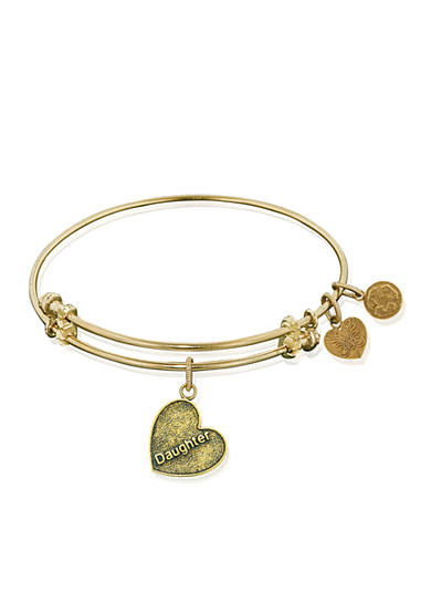 Angelica Daughter Expandable Bangle