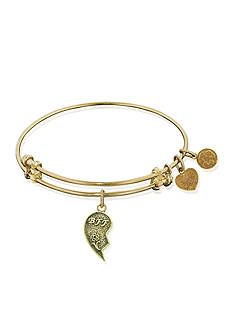 Angelica Best Friend's Forever Expandable Bangle