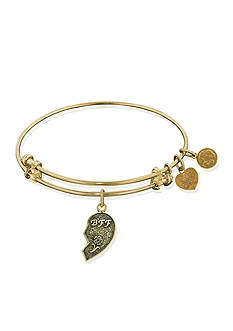 Angelica Best Friend Forever Expandable Bangle