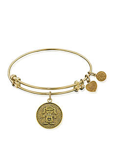 Angelica Baby Girl Expandable Bangle