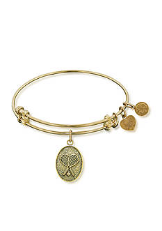 Angelica Tennis Expandable Bangle