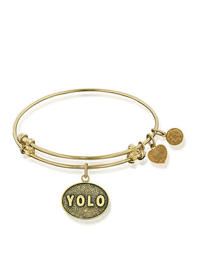 Angelica YOLO Expandable Bangle