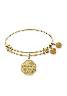 Angelica Mother of the Bride Expandable Bangle
