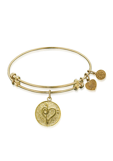Angelica Music Expandable Bangle