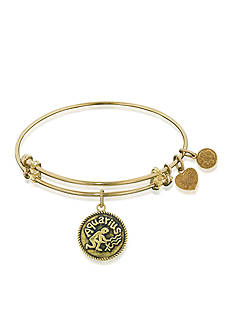 Angelica Aquarius Expandable Bangle