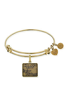 Angelica Friends Regina Phalange Expandable Bangle