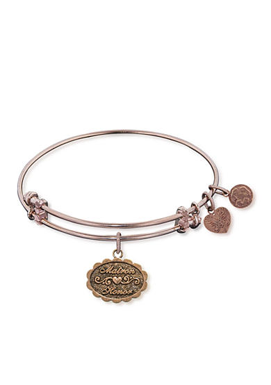 Angelica Matron of Honor Expandable Bangle