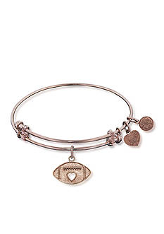 Angelica Football Expandable Bangle