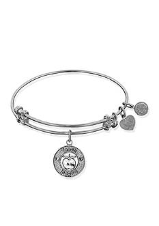 Angelica Teacher Expandable Bangle