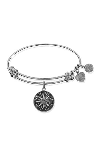 Angelica Compass Expandable Bangle