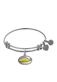 Angelica Friends Taxi Expandable Bangle