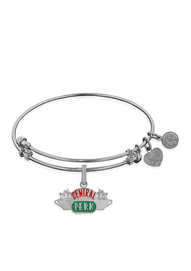 Angelica Friends Central Perk Expandable Bangle