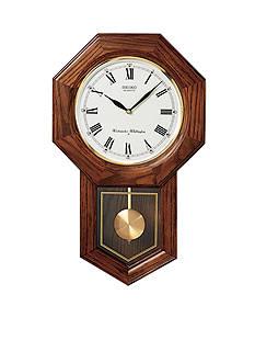 Seiko Schoolhouse Clock