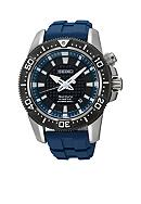 Seiko Men's 200 Meter Sportura Kinetic Diver Watch