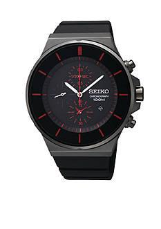 Seiko Men's 100 Meter Matrix Chronograph Watch
