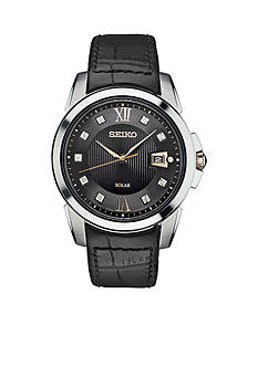 Seiko Men's Grand Sport Solar Watch
