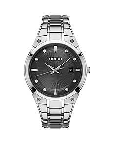 Seiko Men's Solar Watch