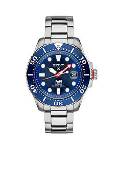 Seiko Men's Prospex Padi Stainless Steel Watch