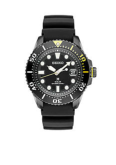 Seiko Men's Prospex Solar Dive Watch