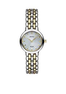 Seiko Ladies Dress Solar Watch
