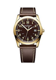 Victorinox Swiss Army Men's Infantry Watch