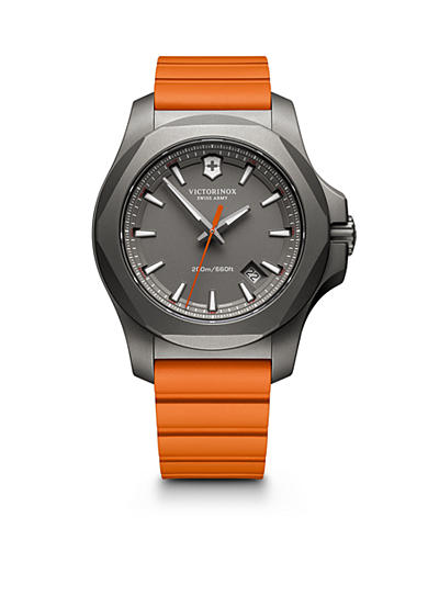 Swiss Army I.N.O.X. Titanium Watch