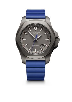 Victorinox Swiss Army  Inc  I.N.O.X. Titanium Watch -  5400118241759