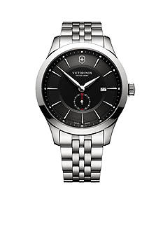 Victorinox Swiss Army, Inc. Men's Alliance Stainless Steel Watch