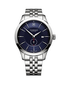 Victorinox Swiss Army, Inc. Men's Stainless Steel Watch
