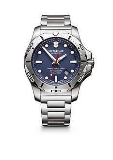 Victorinox Swiss Army, Inc. I.NO.X Professional Diver Blue Dial Watch