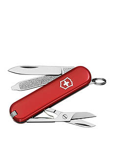 Swiss Army Classic Red Boxed Swiss Army Knife