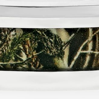 Men: Bracelets Sale: Light Brown Belk & Co. Men's Stainless Steel Camouflage Bracelet