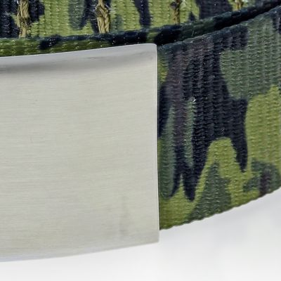 Men: Bracelets Sale: Green Belk & Co. Men's Stainless Steel Camouflage ID Bracelet