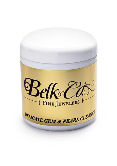 Belk & Co. Delicate Gem and Pearl Cleaner