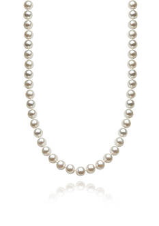 Amour de Pearl Cultured Freshwater Pearl 16-in. Necklace